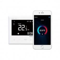 Wifi programuojamas termostatas BVF Heato8