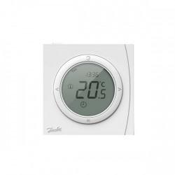 Programuojamas termostatas...