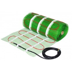 Wellmo elektrinis grindų šildymo kilimėlis - 150W