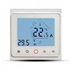 WiFi Programuojamas termostatas GC16