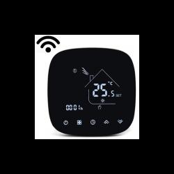 WiFi Programuojamas termostatas WH703
