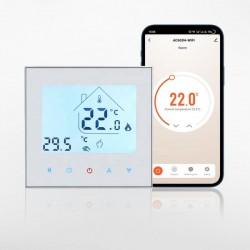 WiFi Programuojamas termostatas GC18