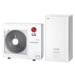 5 kW Oras Vanduo šilumos siurblys LG Therma V